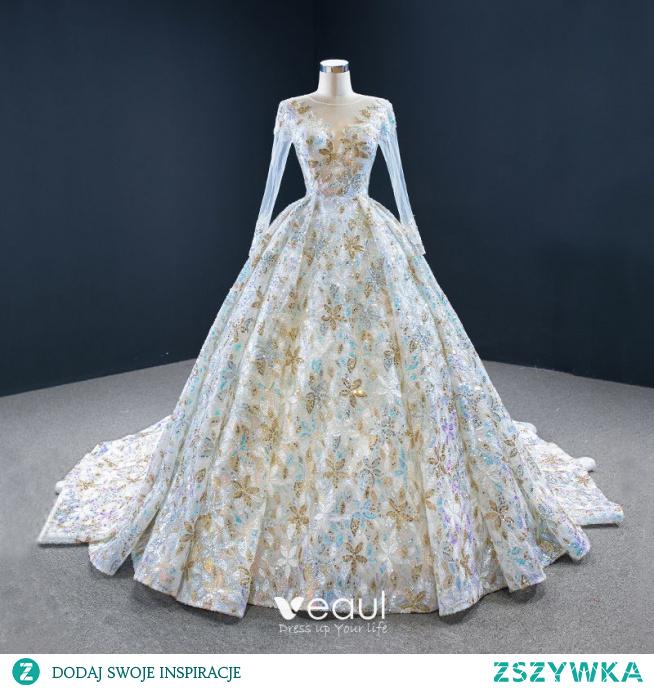 Najpiękniejsze / Ekskluzywne Multi-Kolory ślubna Suknie Ślubne 2020 #SuknieŚlubne2020 #SuknieŚlubne