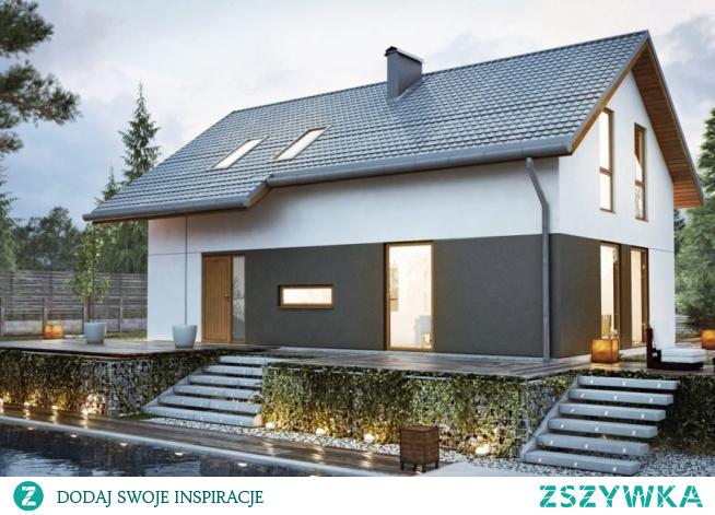 Dlaczego domy prefabrykowane są coraz popularniejsze? Ze względu na energooszczędne rozwiązania oraz nowoczesny wygląd!