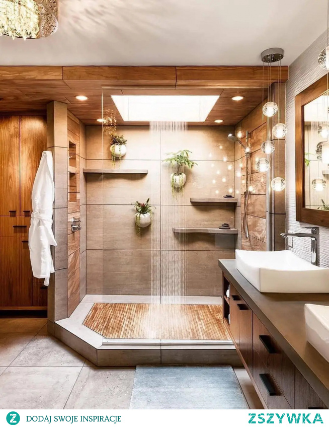 #łazienka #naturalnie #luksus