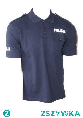 W ofercie naszego sklepu Sortmund dostępna jest między innymi wysokiej jakości koszulka polo policja, która wytwarzana jest z materiałów takich jak bawełna i poliester. Produkt ten posiada naramienniki oraz kieszeń zewnętrzną. Koszulka polo policja jest wygodna i wygląda bardzo elegancko. Sprawdź!