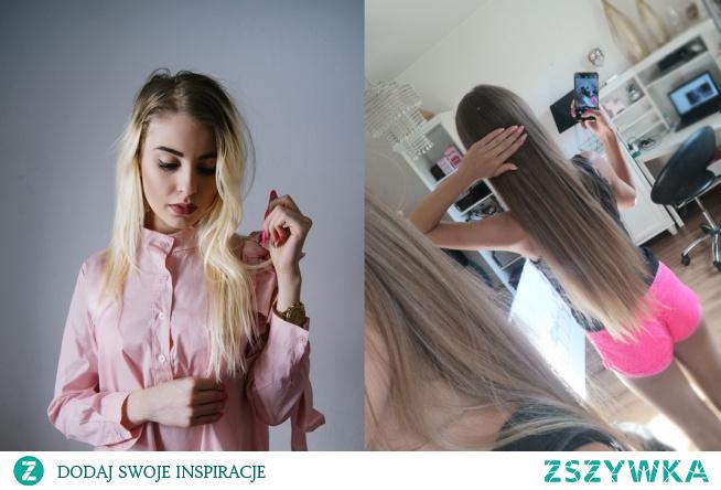 [klik w zdjęcie] Jak uratowałam swoje zniszczone włosy, przyśpieszyłam ich wzrost domowymi sposobami i nie tylko? Zapraszam  na bloga po inspiracje i sposoby!  VISSIEN.blogspot.com
