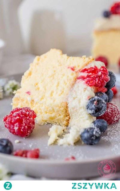 Sernik na mleku skondensowanym - Najlepsze przepisy | Blog kulinarny - Wypieki Beaty