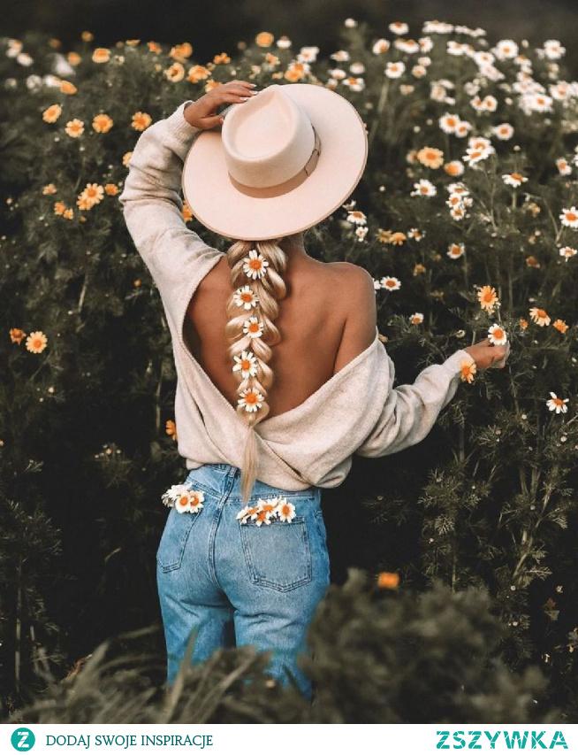 #kobieta #wakacje #natura