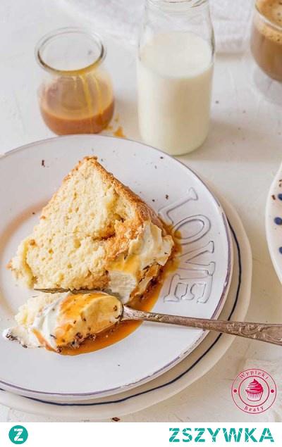 Ciasto tres leches - Najlepsze przepisy | Blog kulinarny - Wypieki Beaty