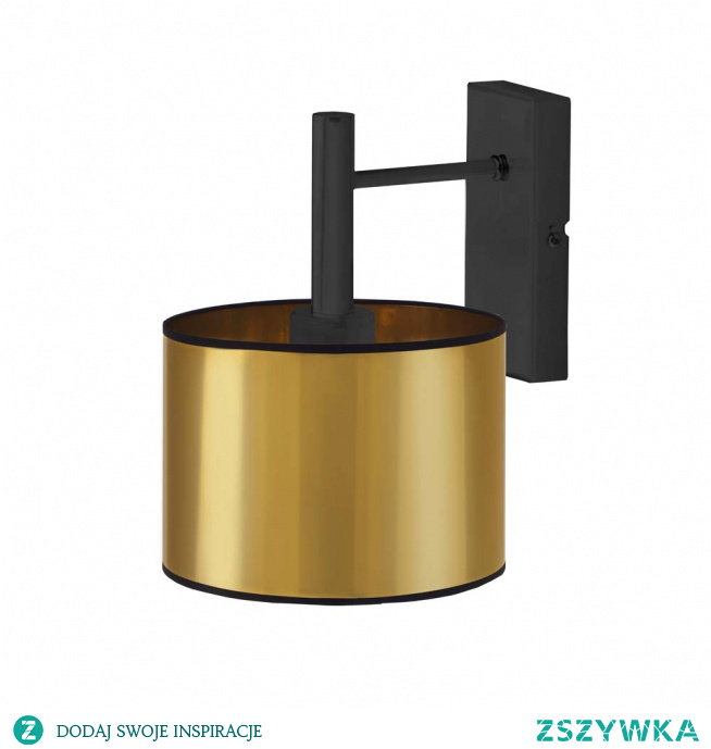 Kinkiet AKRA MIRROR to niepodważalny dowód na to, że prosta konstrukcja może posiadać wiele walorów. Lustrzany abażur łączy się z metalowym, eleganckim stelażem, który nadaje całości niesamowicie zjawiskowego i unikalnego designu! Lampa jest typem oświetlenia minimalistycznego a takie wręcz idealnie pasować będzie do pomieszczeń urządzonych w stylu nowoczesnym. Jednak swoje zastosowanie znajdzie również we wnętrzach klasycznych jak i czysto loftowych. Kinkiet odznacza się nader prekursorskim designem, który jest niezwykle pożądany we współczesnych aranżacjach wnętrz. Ten zgrabna lampa mierzy 25 cm wysokości a jego szerokość wynosi 22 cm.  Kinkiet dostępny jest w dwóch kolorach abażurów: miedziany, złoty.