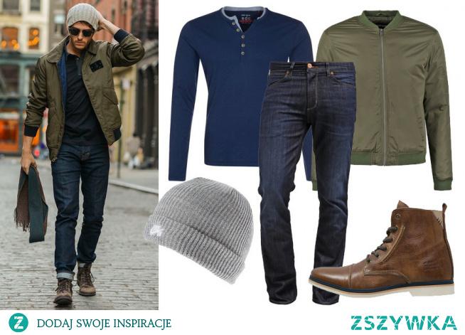 #men#stylizacja