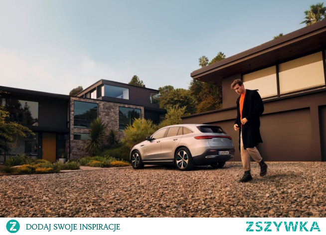 Mercedes eqc oferta specjalna w salonach Sobiesław Zasada Automotiv - sprawdź już teraz i spełnij marzenie o posiadaniu nowoczesnego samochodu!