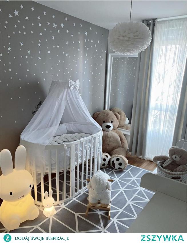 #baby #room