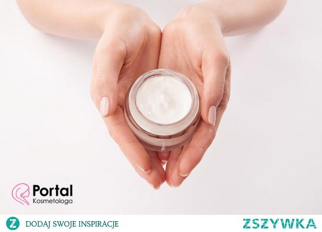 Penetracja składników aktywnych przez skórę