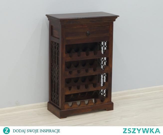 Nie lubisz gdy butelki z winem czy innymi trunkami nie mają swojego miejsca w pomieszczeniu? Sprawdź nasze sposoby na przechowywanie alkoholu w elegancki sposób!