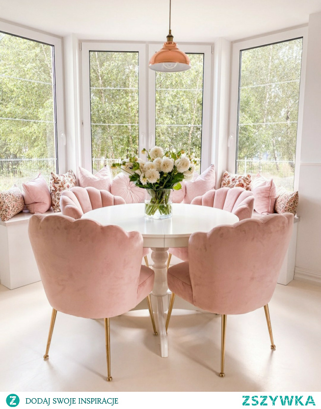 #przytulnie #różowo