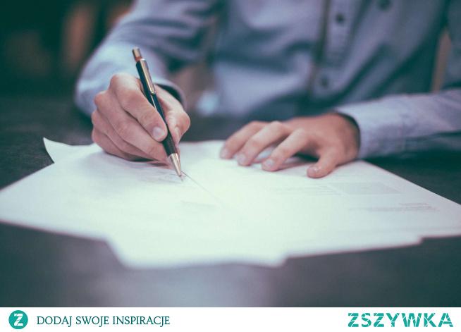 W życiu każdego z nas może przydarzyć się wiele trudnych sytuacji. Warto zadbać o interesy swojej rodziny i sporządzić testament. Przeczytaj nasz artykuł, aby dowiedzieć się więcej o tym dokumencie.