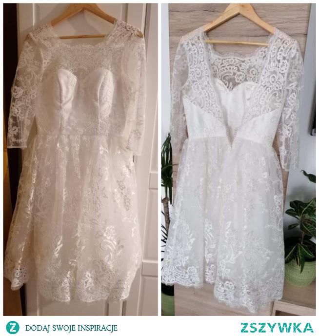 Kochane co wy na taką sukienke na ślub cywilny? :) #weeding #slub #day #happy