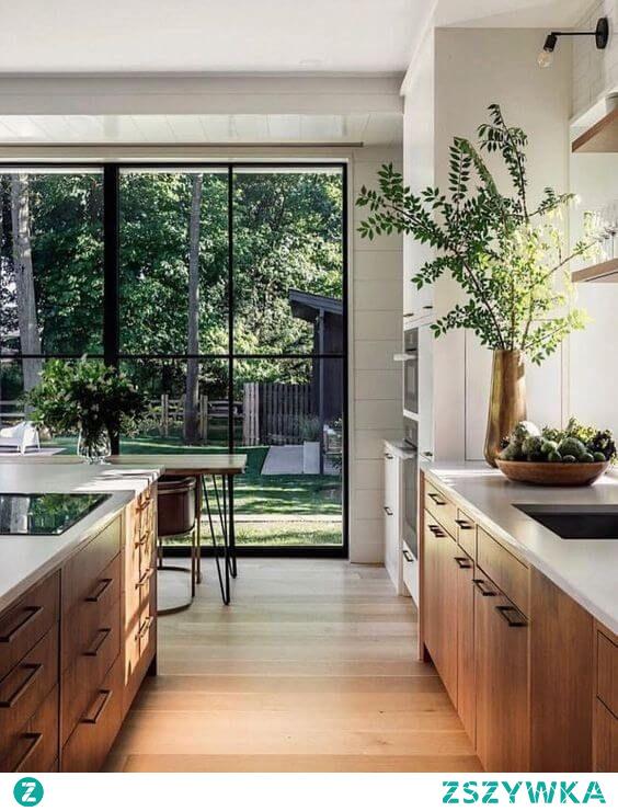 #kuchnia #wnętrza #wnętrze #wystrójwnętrz #okno