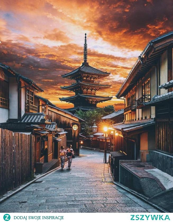 #kyoto #japonia