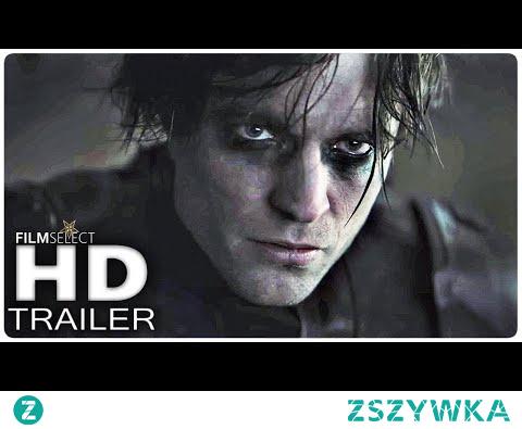 THE BATMAN Trailer (2021)