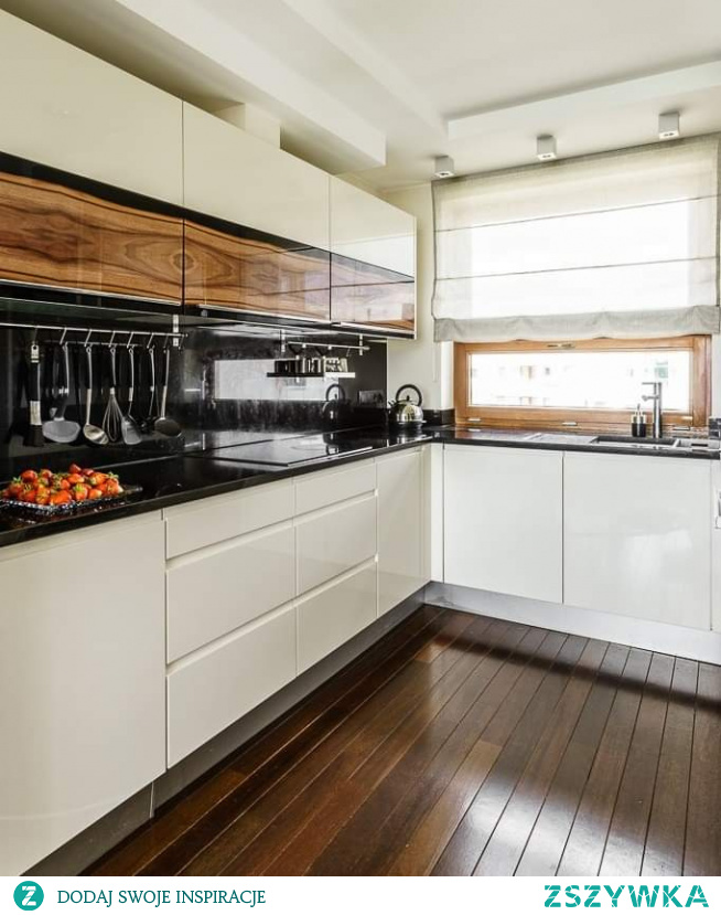#biała #kuchnia