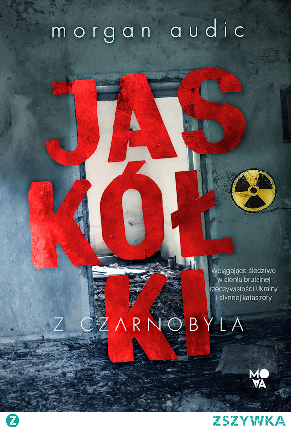 """""""Jaskółki z Czarnobyla"""" uważam za kryminał kompletny. Porywająca fabuła, intrygujące śledztwo, przekonujący bohaterowie, a nade wszystko świetnie oddane ukraińskie realia. Do tego dochodzi wielka historia w tle. Rewelacyjna lektura, którą wszystkim polecam."""