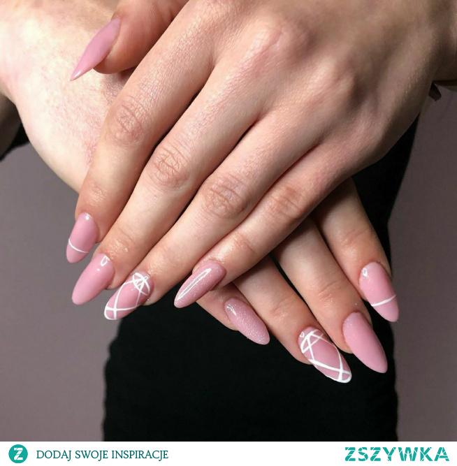 piękne pazurki #paznokcie #pomysł