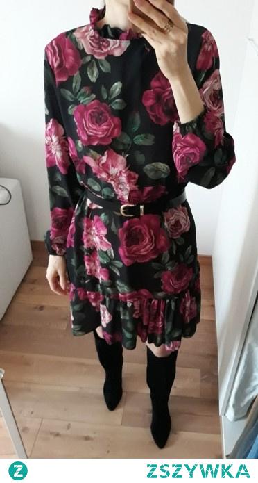 Sukienka Made In Italy *NEW* po szczegóły kliknij w zdj.