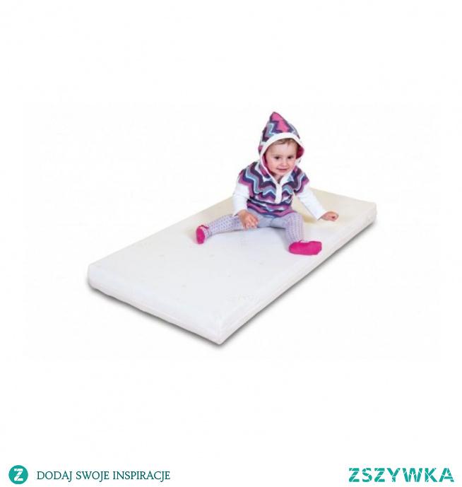 Miękki i wygodny materac do kołyski znajdziesz w sklepie Bello24! Zapewni komfort dziecku podczas całej nocy. Zapewni mu spokojny odpoczynek. Sprawdź już teraz!