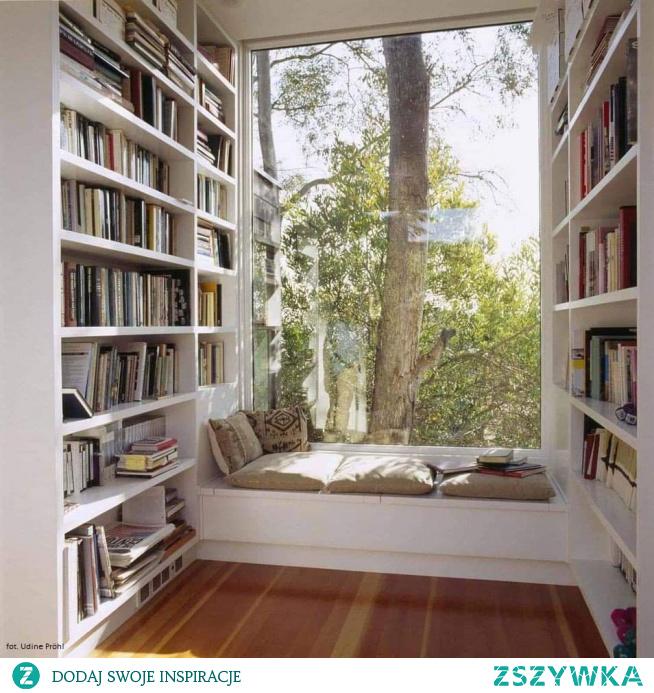 #książki #wnetrza #czytanie