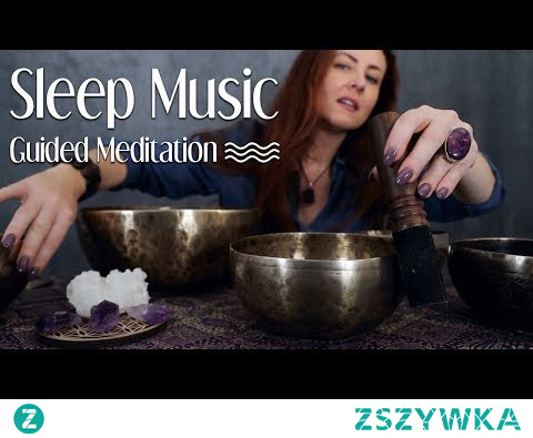 Soft Spoken Bowls Meditation for ANXIETY