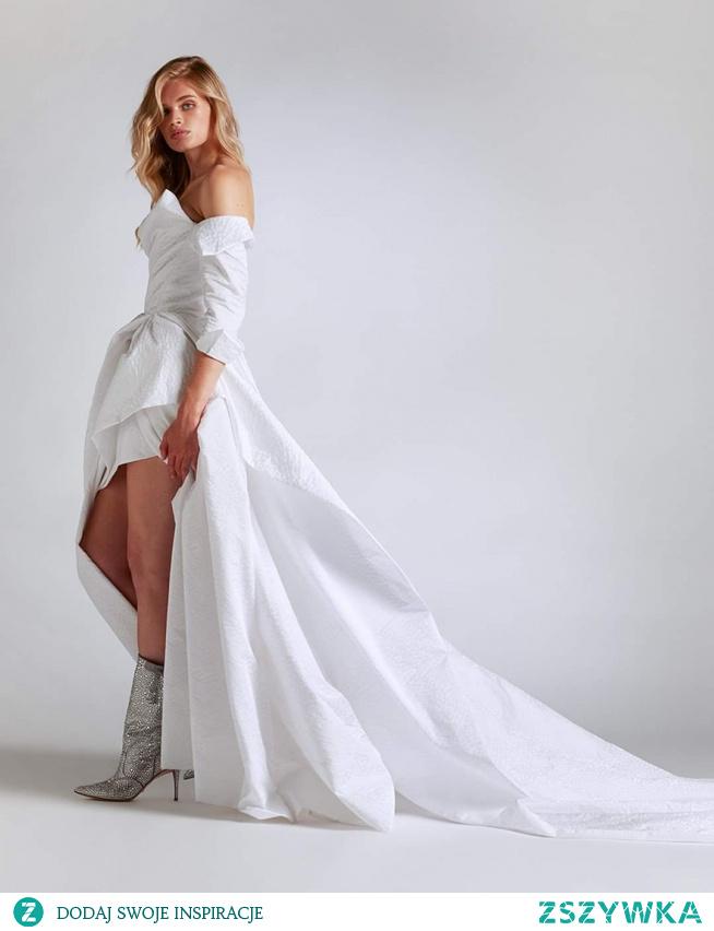 #biel #sukniaślubna