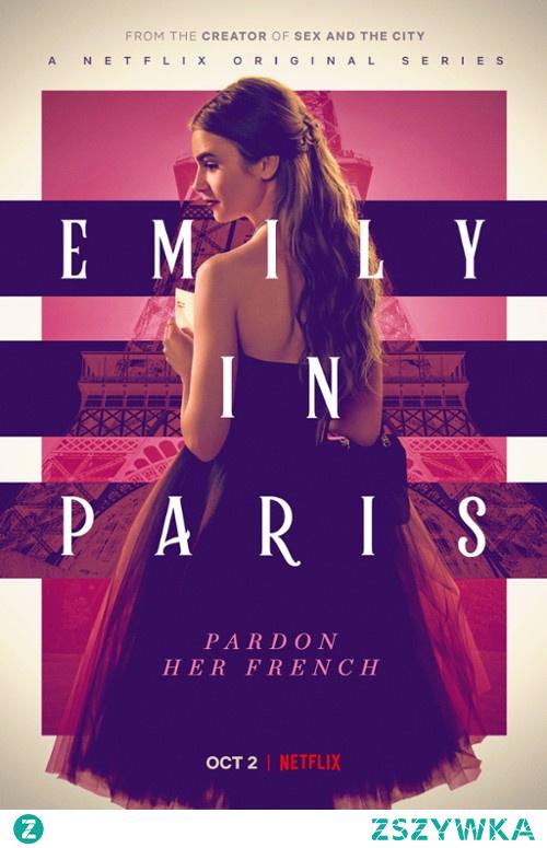 Emily, ambitna menadżerka z Chicago, dostaje wymarzone stanowisko w Paryżu. Zaczyna nowe życie pełne pracy, nowych znajomości i romansów.  Link do strony: filmowo-online.pl  Pakiety dostępne na naszej stronie: 1. 7-dniowy pakiet za 9,99zł 2. 15-dniowy pakiet za 14,99zł 3. 30-dniowy pakiet za 19,98zł 4. 60-dniowy pakiet za 29,99zł Znajdźcie nas także na fejsie!