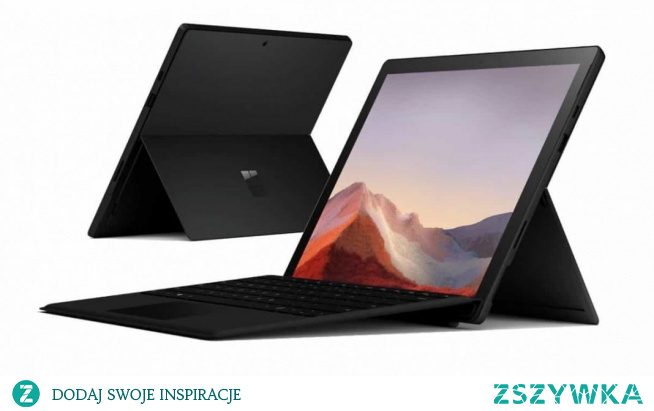 Laptop 2w1 czy taki trochę tablet i laptop