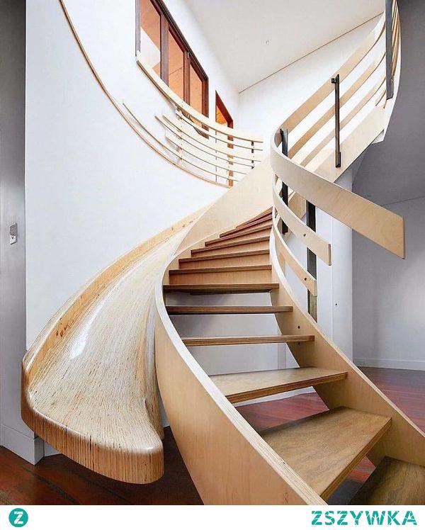 #schody #wyjatkoweschody #schodypluszjezdzalnia