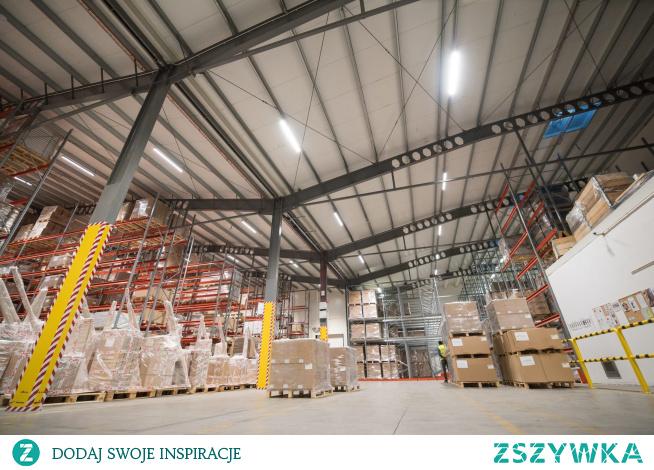 Jak zmienić natężenie oświetlenia w zakładzie i wprowadzić modernizacje sztucznych źródeł światła? Postaw na Luxon!