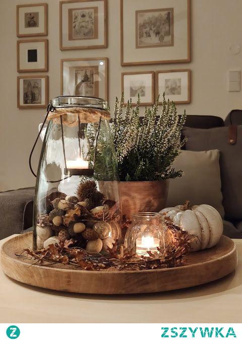 #wystrój #jesień