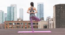 Sesje jogi dla początkujących