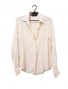 Koszula Zara 100% rayon po ...