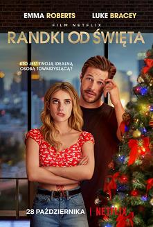 RANDKI OD ŚWIĘTA Dwoje singli postanawia sobie wzajemnie przez rok towarzyszyć podczas świątecznych spotkań z rodzinami. Link do strony: filmowo-online.pl  Pakiety dostępne na n...