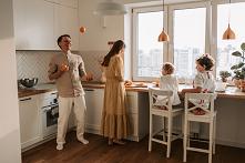 Szczęśliwa rodzina 20 pomys...