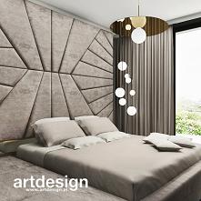 #sypialnia #ściana