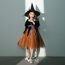 Vintage Halloween Cosplay C...
