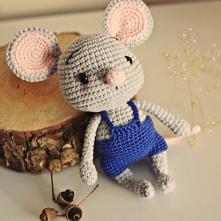 #myszka #myszkanaprezent #d...