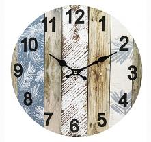 Zegar - dodatek,który znajduje się w prawie każdym domu. Najczęściej w kuchni lub też w salonie. Wybierz nasz zegar rower i dopełnij aranżację swoich wnętrz!
