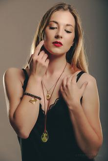 Biżuteria dla kobiet, które...