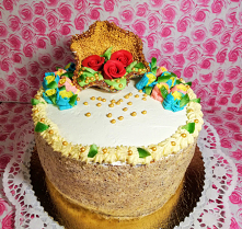 Tort   imieninowy