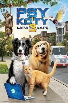 Psy i koty 3: Łapa w łapę 2020 Online Lektor PL FULL HD cda zalukaj