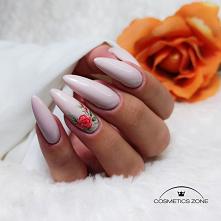 #cosmeticszone #manicure #hybridnails #inspiration #newmani #newmanicure  #instanails #nailart #nailspic #nailsoftheday