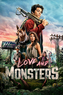 Love and Monsters Online Lektor PL FULL HD