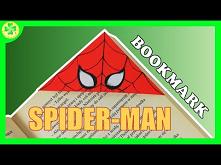 Spider-Man - Zakładka do ks...