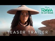 Raya and the Last Dragon | ...