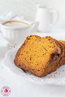 Ciasto dyniowo-kokosowe - N...