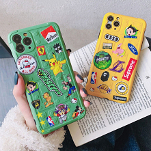 There are more series of iPhone cases below  Iphone 12/12 Pro/12 Mini/12 Pro Max Case Disney series mobile phone case --Disney high-quality Disney cute princesses, Disney anime ...